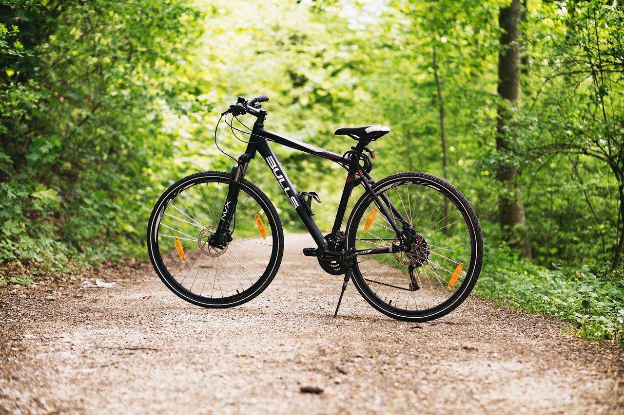 Tour in bici in autonomia