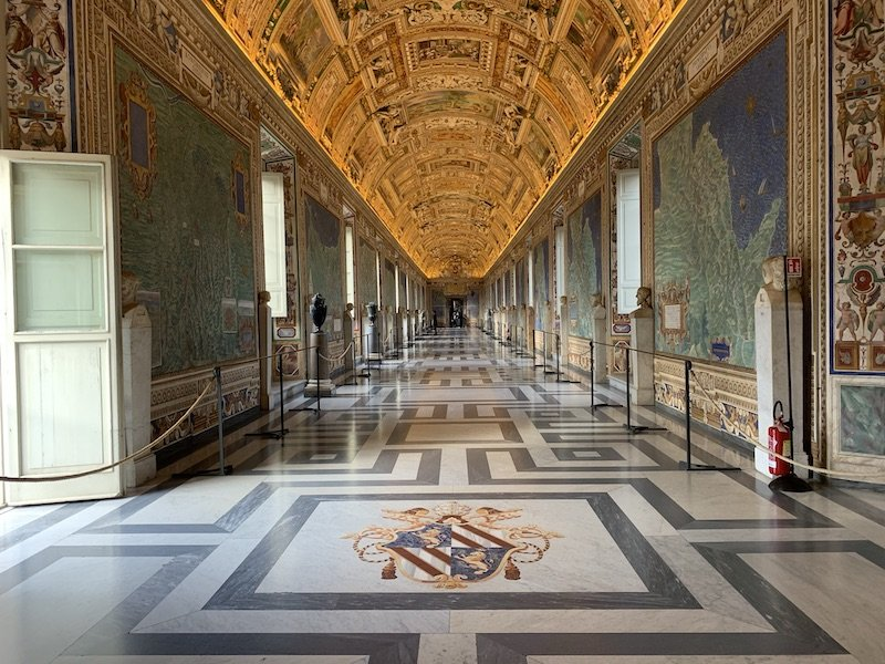 Visita guidata ai Musei Vaticani
