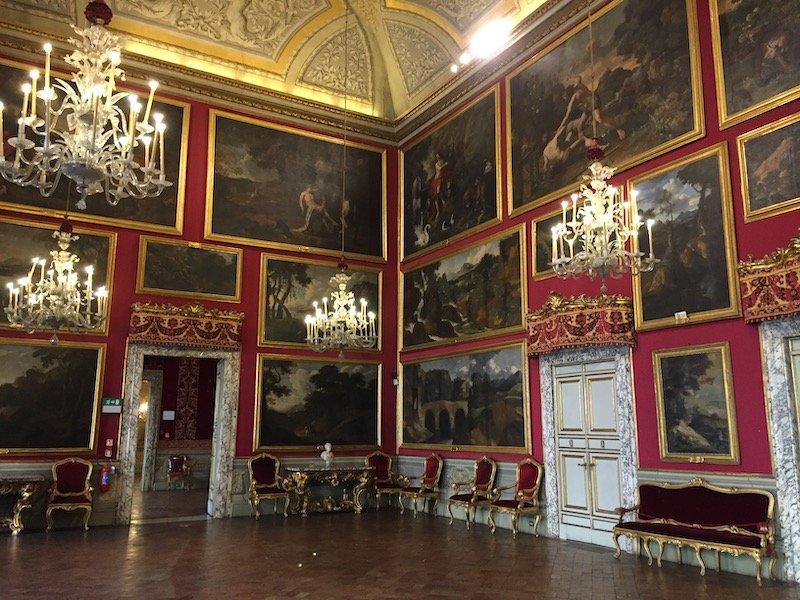 Visita Guidata a Galleria Doria Pamphilj e agli Appartamenti privati della Principessa