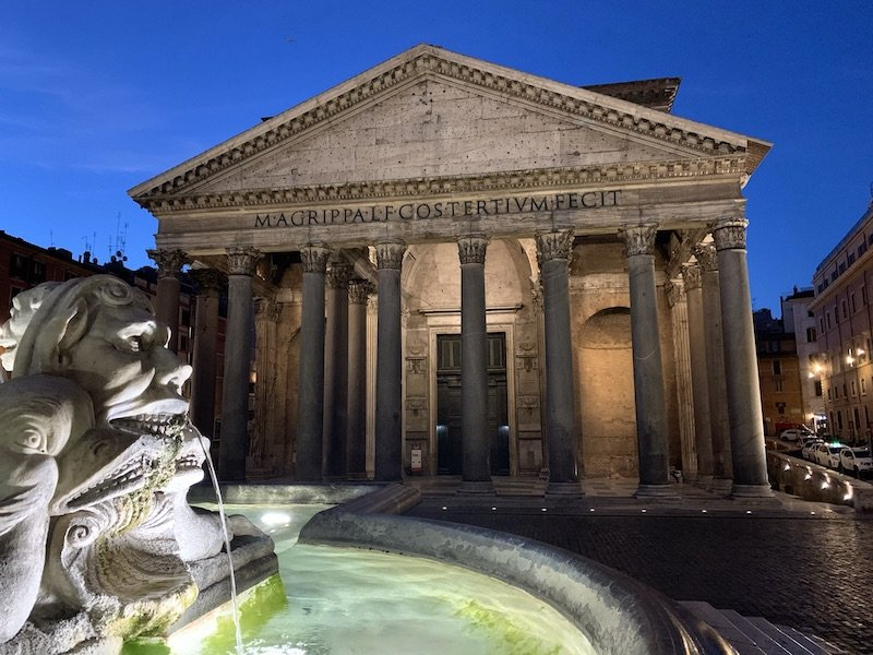 Tour alla scoperta dei fantasmi romani