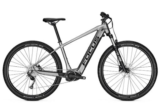 Scegli la misura delle biciclette