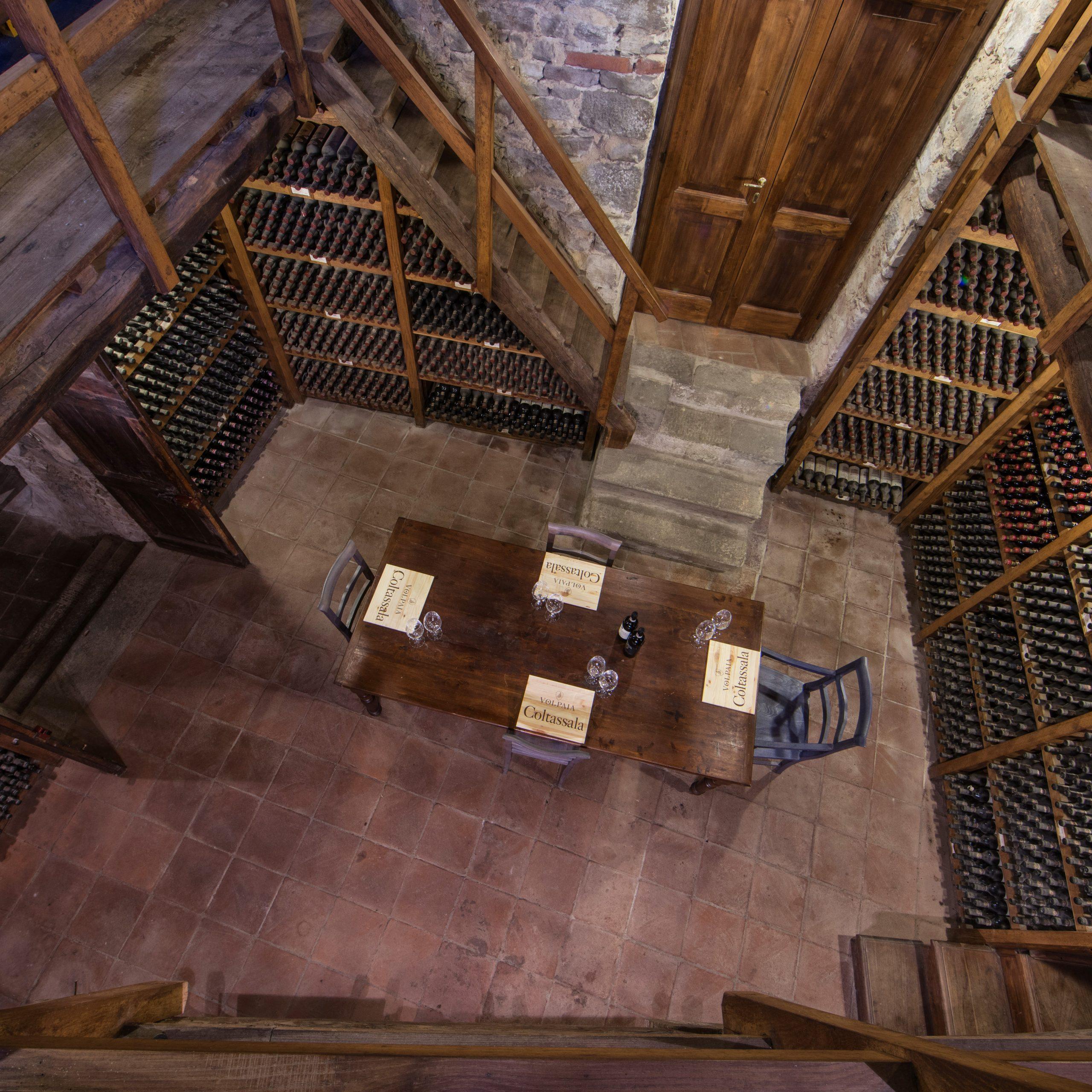 Degustazione di 4 vini