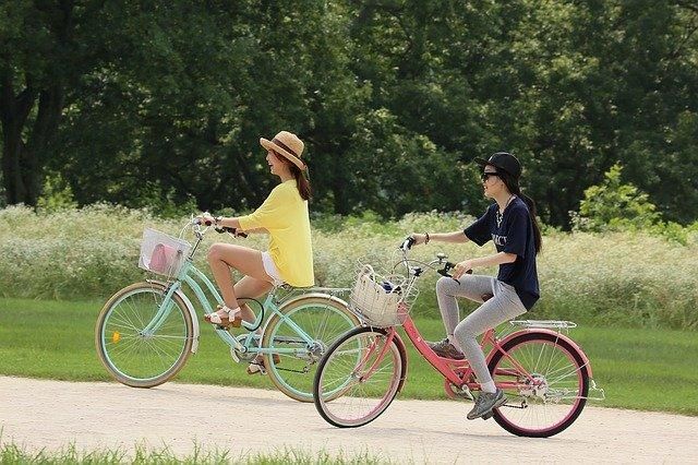 Tour in bici con guida cicloturistica in accompagnamento