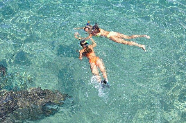 Snorkeling a Polignano a Mare e Monopoli