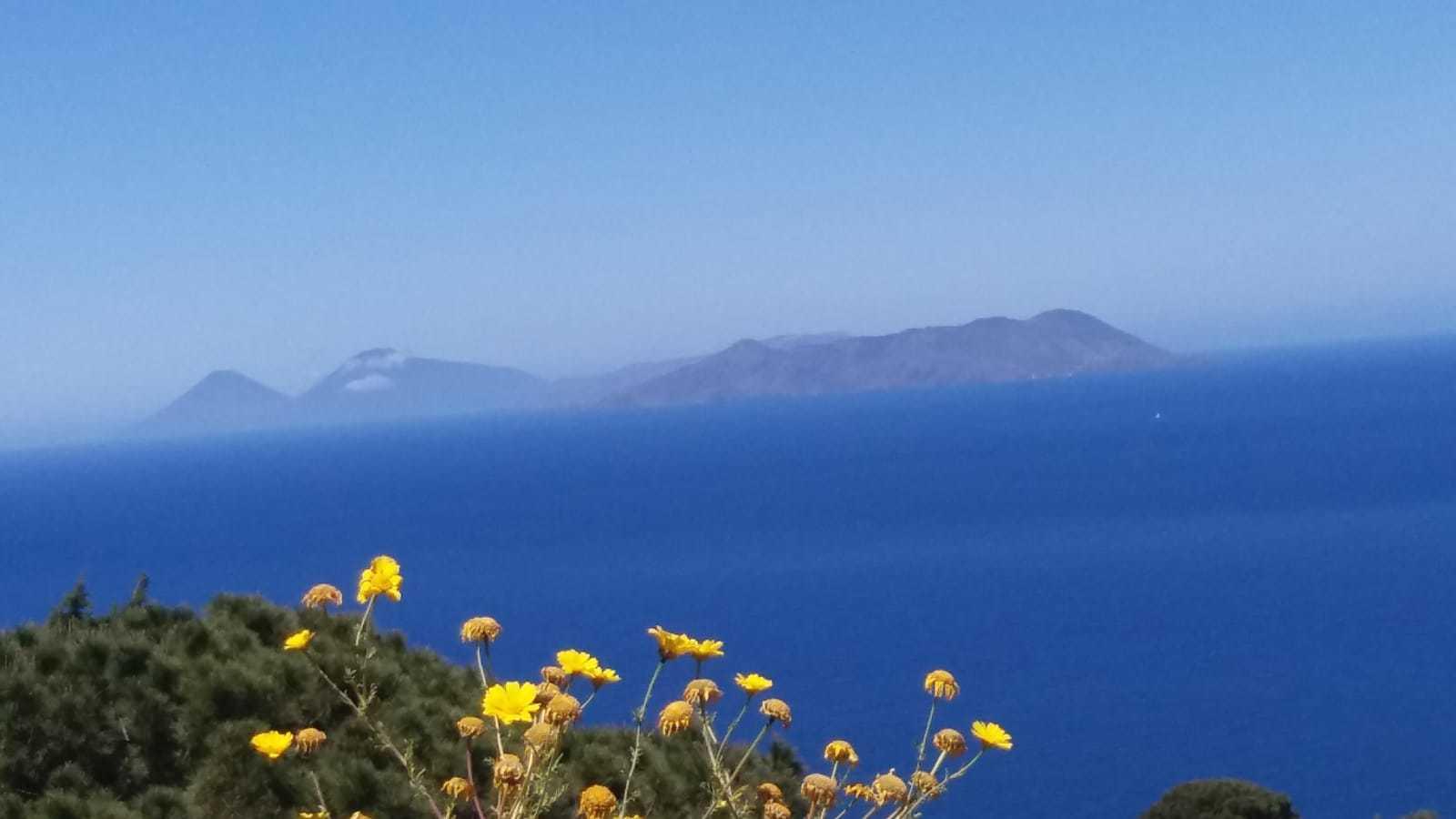 Tour in aliscafo delle Isole Eolie