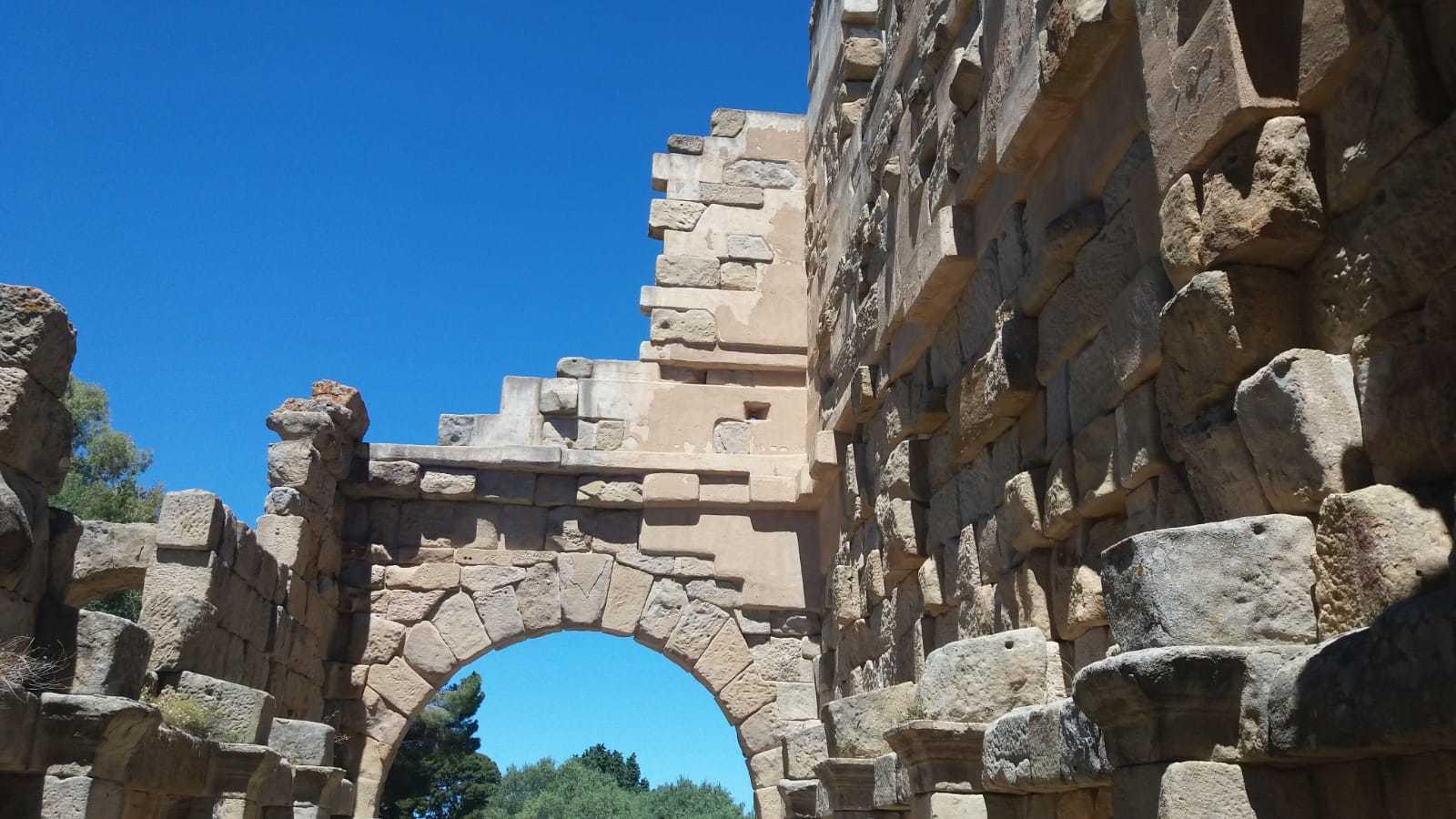 Experience medievale e archeologica
