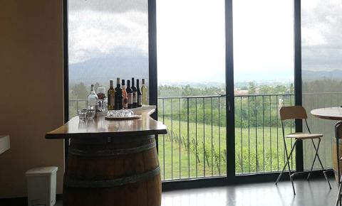 Visita e degustazione presso Colle di Bordocheo