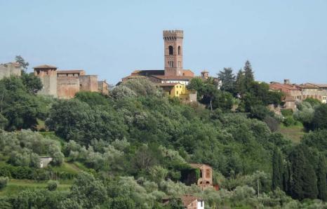 Visita al borgo di Montecarlo