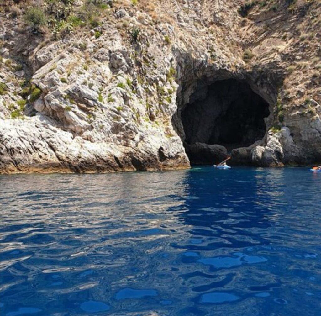 Alla scoperta della Baia di Giardini Naxos